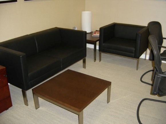Project Completed For International Bank Balancia And Avant Furniture And Relocation