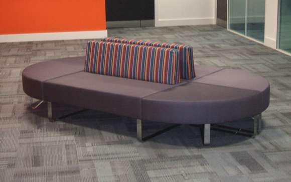 Furniture For School Waiting Area School Seating