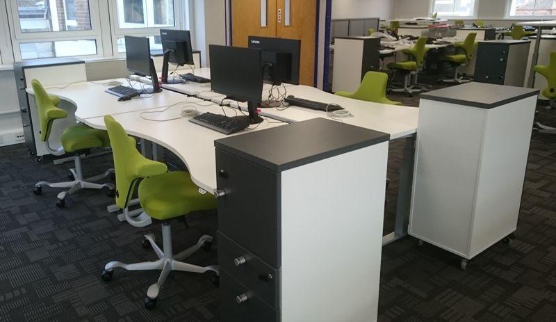 Electric Sit Stand Desks
