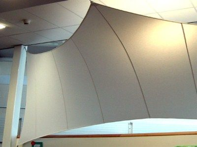 Fabric Engineering By Creatif Spatial Division