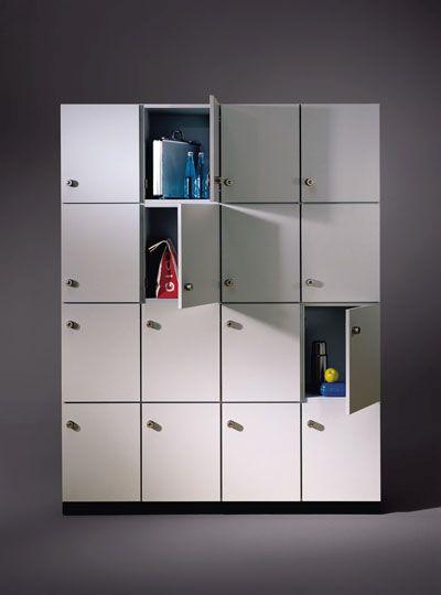Storage Wall Cupboards Assmann Invitass Storagewall From