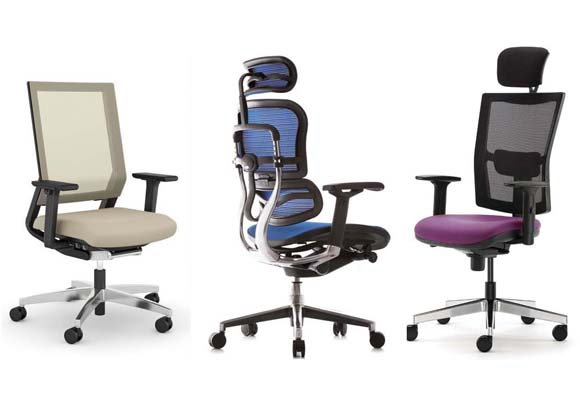 Office Seating image