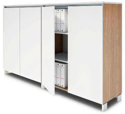 Intavis Storage Cupboards