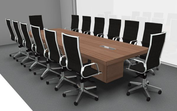 T45 Conference Tables Stylish Boardroom Tables