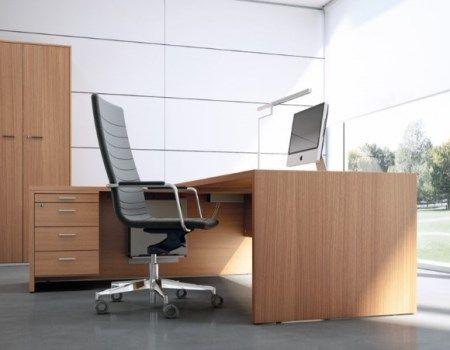 T45 executive desks tables executive office furniture for Office design kent