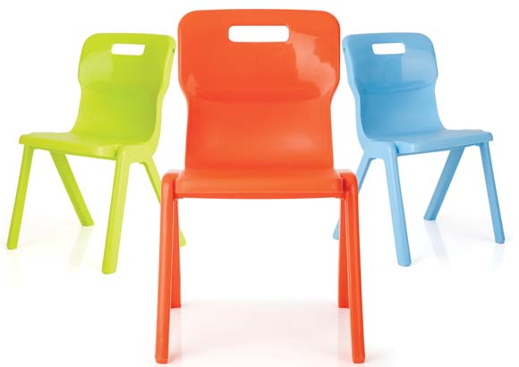 School Furniture image